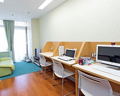 ゴールドリボンe学習室