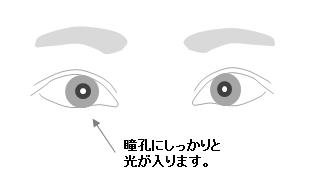 目を開ける仕組み6