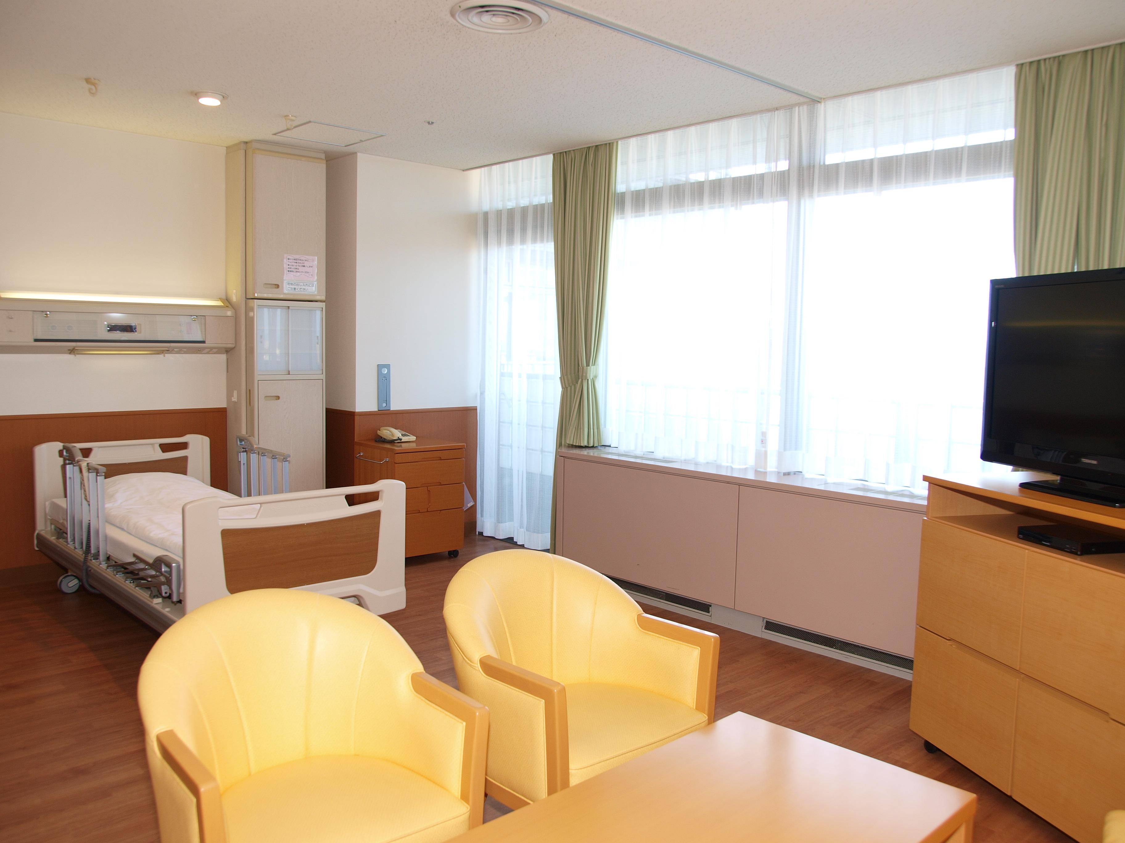 緩和病棟1