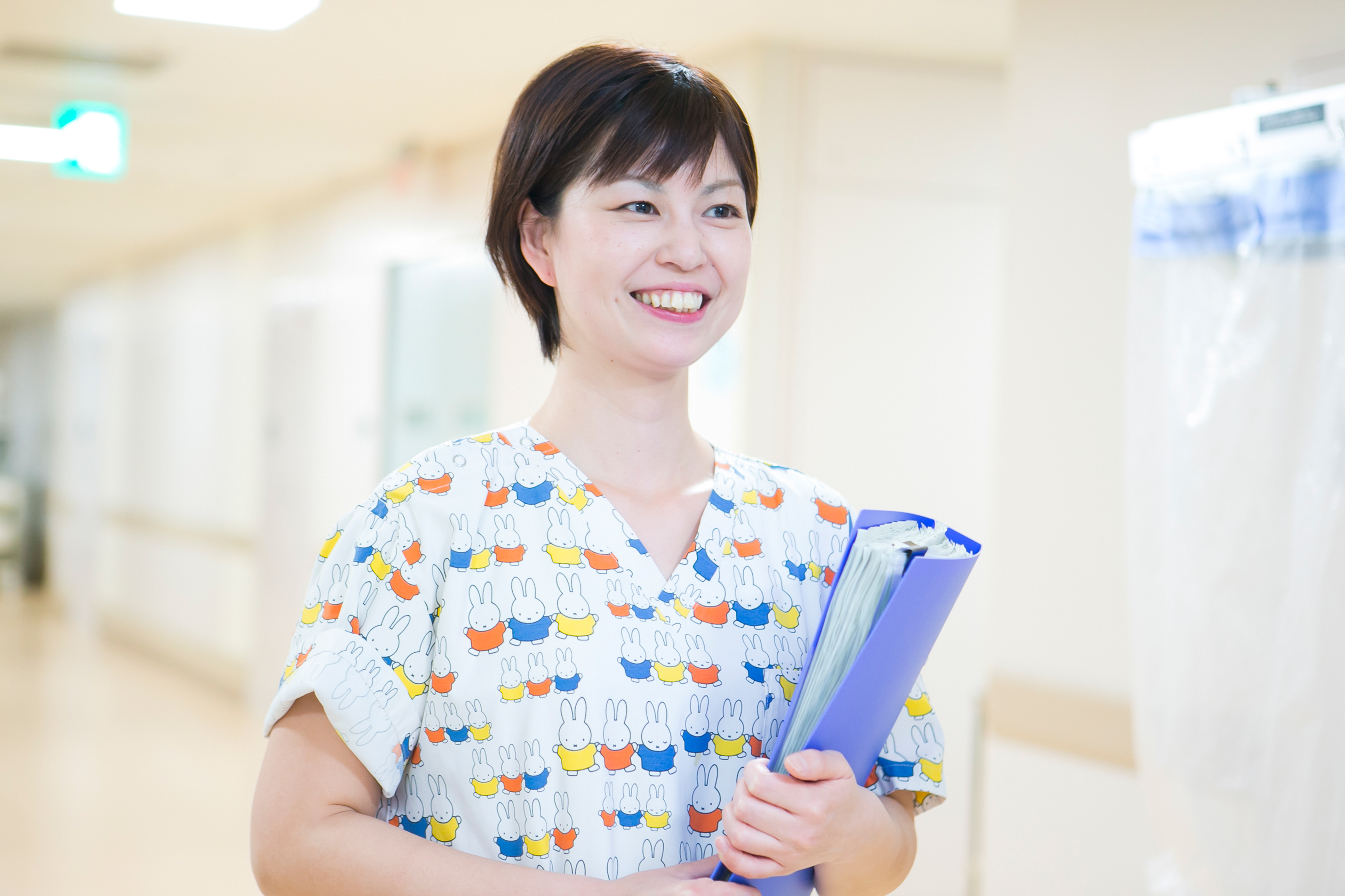 公開講座 新人看護職員研修