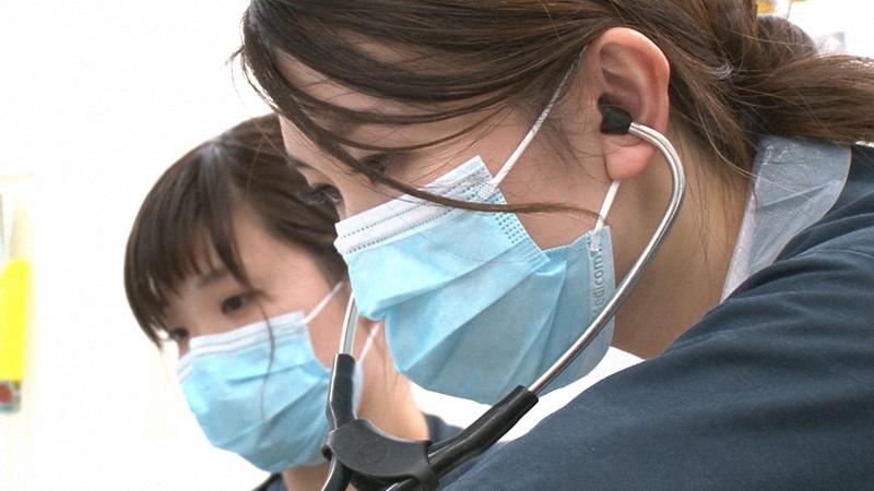 救命救急センター女性医師