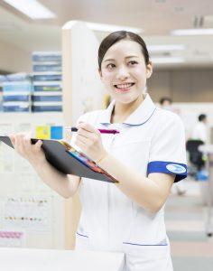 大阪 看護師