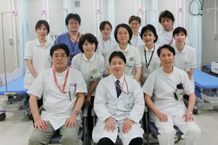 内視鏡センター 大阪市立十三市民病院