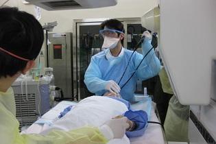 垂水区 呼吸器内科