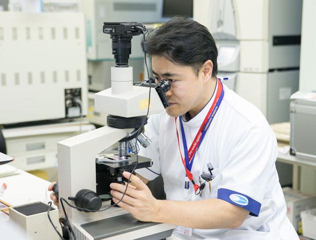 臨床研究・治験について