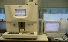 全自動尿中有形成分分析装置