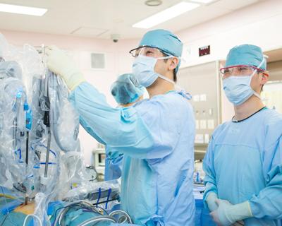 外科系診療科