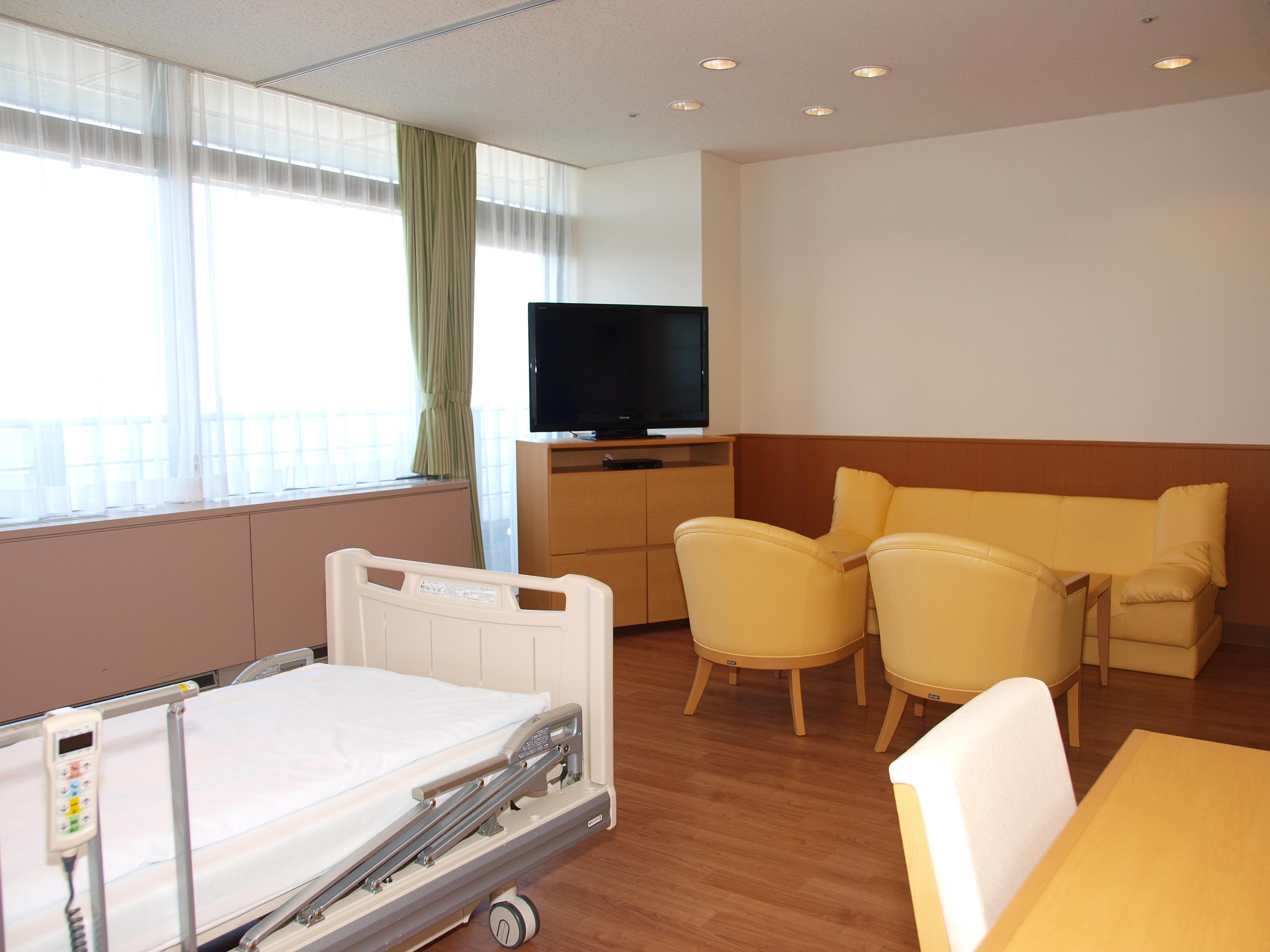 緩和病棟2
